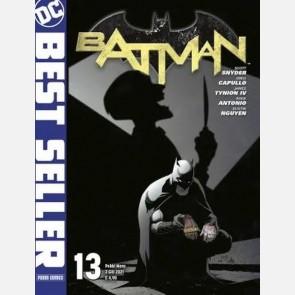 Batman di Scott Snyder e Greg Capullo 13