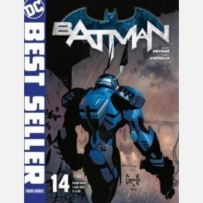 Batman di Scott Snyder e Greg Capullo 14