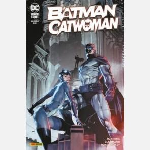 Batman / Catwoman - Numero #2