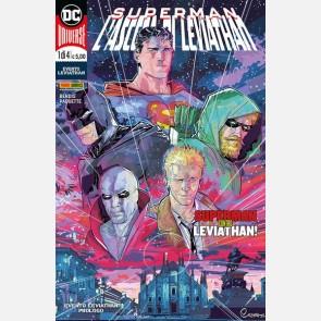Superman - L'ascesa di Leviathan 1