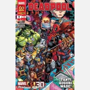 Deadpool 9/160