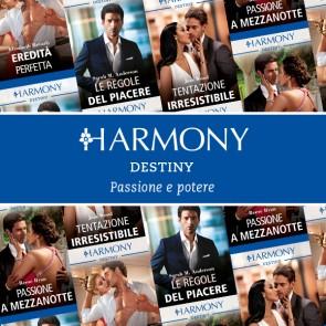 Harmony Destiny