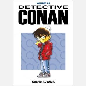 Un detective in rosso