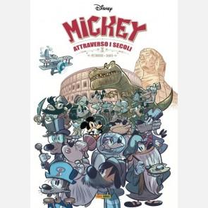 Mickey attraverso i secoli