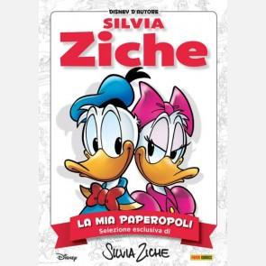 La mia Paperopoli - Selezione esclusiva di Silvia Ziche