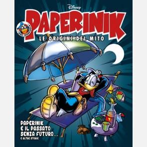Paperinik e il passato senza futuro