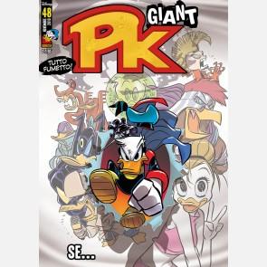 Disney PK GIANT N°48