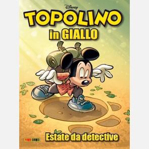 Topolino in Giallo - Estate da Detective