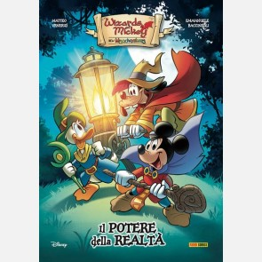 Disney Topolino - Fuoriserie