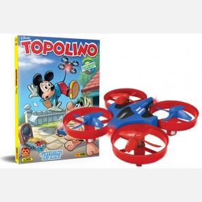Topolino N° 3425 + Topodrone