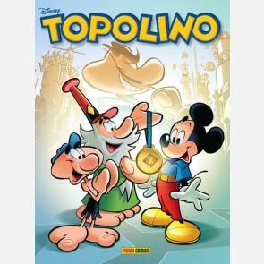 Topolino N° 3329