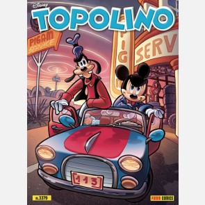 Topolino N° 3379