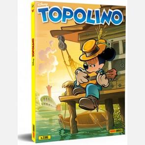 Topolino N° 3381