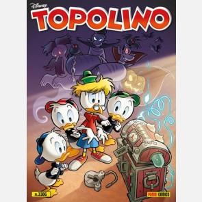 Topolino N° 3386