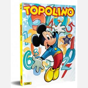 Topolino N° 3392