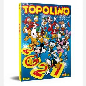 Topolino N° 3397