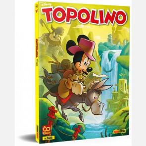 Topolino N° 3428
