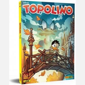 Topolino N° 3431