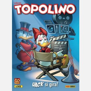 Topolino N° 3432