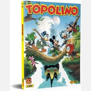 Topolino N° 3433