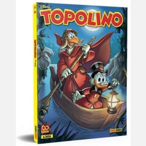 Topolino N° 3434