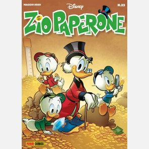 Disney Zio Paperone