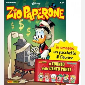 Numero 24 (Giugno 2020) + 10 Figurine Il Torneo delle Cento ...