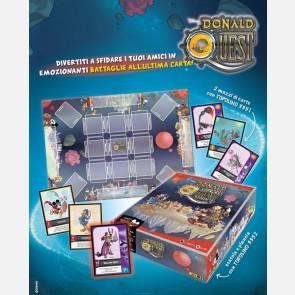 Disney Topolino - Donald Quest