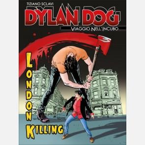 London killing!