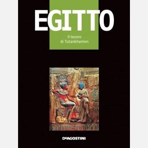 La riscoperta dell'Egitto - Il tesoro di Tutankhamon
