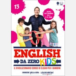DVD + Fascicolo N° 13