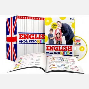 English da Zero - Kids (ed. 2020)