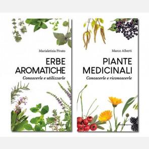 Piante Medicinali & Erbe aromatiche