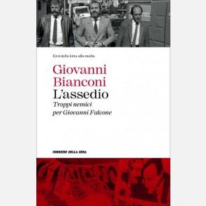 Giovanni Bianconi, L'assedio
