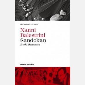 Nanni Balestrini, Sandokan