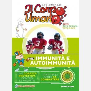Immunità e autoimmunità