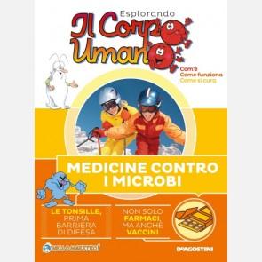 Medicine contro i microbi