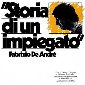 1973-Storia di un impiegato (Vinile 180g)