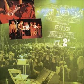De Andrè e PFM Il concerto 1978/79 - vol. II