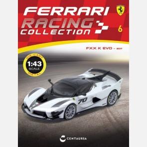 Ferrari FXX K Evo 2017