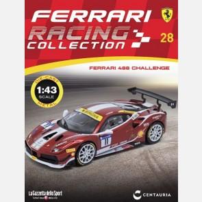Ferrari 488 Challenge Trofeo Pirelli