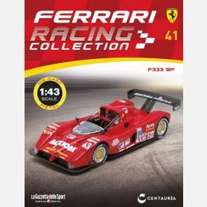 Ferrari F333 SP Mosport 1997