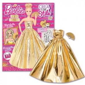 MATTEL Barbie - Crea il tuo stile