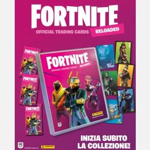 Fortnite Official Trading Cards - Reloaded