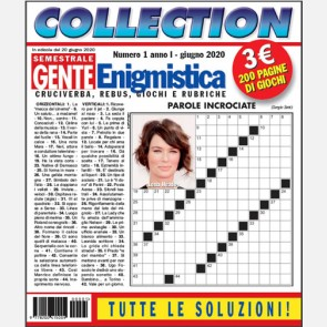 GENTE Enigmistica Collection
