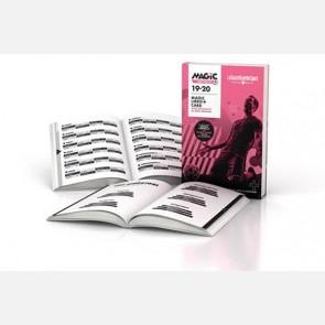 Magic+3 - Libro e Card 2019-2020