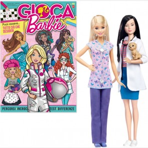 Gioca Barbie - Magazine