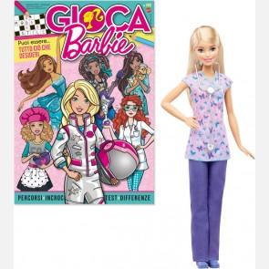 Febbraio 2019 + Barbie Dottoressa
