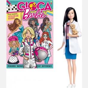 Febbraio 2019 + Barbie Veterinaria