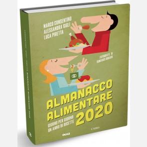 OGGI - Almanacco Alimentare 2020